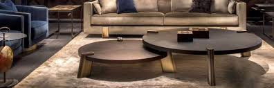 contemporary coffee tables artemest