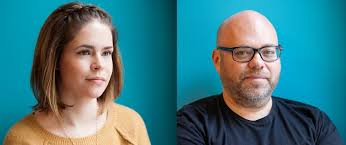 Sony Music Launches A JV With Podcasters Adam Davidson and Laura ...