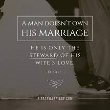 phrases wives can say to deeply encourage their husbands