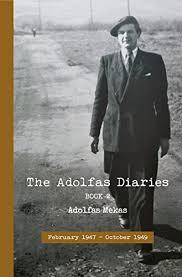 Amazon.com: The Adolfas Diaries: Book 2 eBook: Adolfas Mekas ...