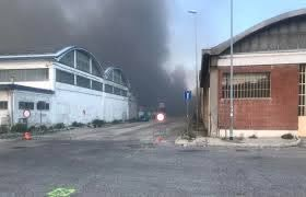 Explosion and fire rips through Italian port of Ancona overnight - The Local