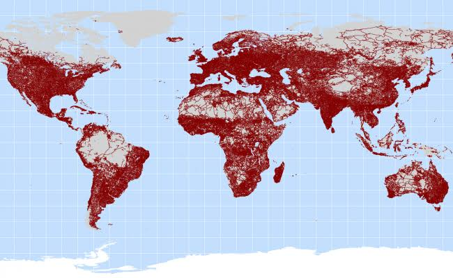 Resultado de imagen de sistema postal global