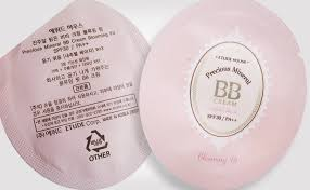 first impression review etude house