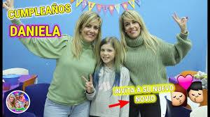 Daniela Invita A Su Nuevo Novio A Su Fiesta De Cumpleanos