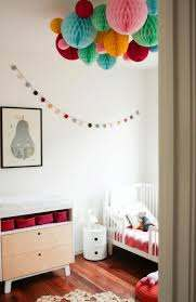 Guirnaldas De Colores Toddler Room Decor Eclectic Kids Room Kid Room Decor
