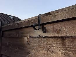 Fence Hooks 1 75 Picclick Uk