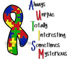 April is Autism Awareness Month... — E. M. Curran Legal LLC