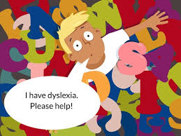 dyslexia in children help my child