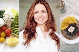 My Week in Food: Abigail James