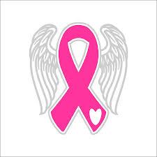 Amazon Com Angel Wings Ribbon Design 2 Vinyl Die Cut Decal Sticker Handmade