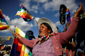 Could Bolivia's current politics be fueling indigenous ...