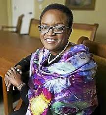 Valerie Smith Leaves Princeton to Become 1st Black President of Swarthmore  College