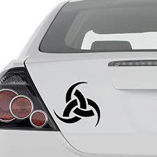The Triple Horn Of Odin Vinyl Decal Sticker Car Truck Window Laptop Graphic 6 Business Industrial Other Printing Graphic Arts Alberdi Com Mx