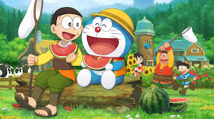 stand by me doraemon part trailer and release date