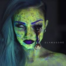 glam and gore zombie 2yamaha