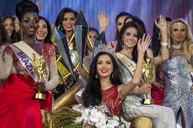 Photos of Miss International Queen 2015 - Business Insider