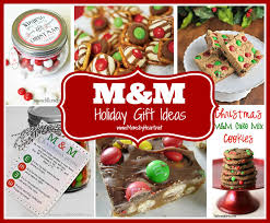 holiday m m s gift ideas deals