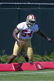 Nick Moody - Nick Moody Photos - San Francisco 49ers Rookie Camp ...
