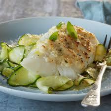 Easy Cod Recipes & Ideas