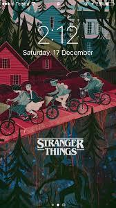 stranger things wallpaper iphone