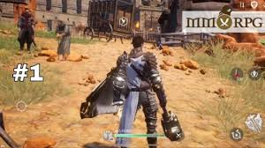 best mmorpg android ios games 2019