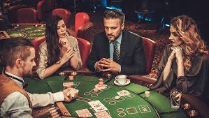 Type of Poker players people will come across - Gutshot Magazine
