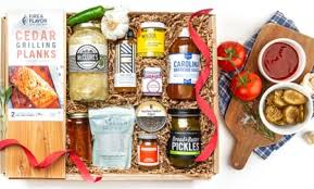 gift baskets new york state لم يسبق له
