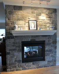 cristine coppage on stone fireplaces