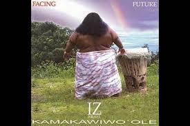 Biografia di Israel Kamakawiwo'ole, musicista hawaiano e attivista