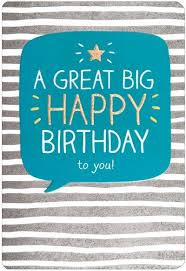 Birthday Card Great Big Happy Birthday Free Happy Birthday Cards Happy Birthday Greetings Happy Birthday