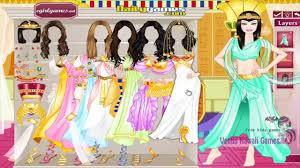 egyptian dess makeup games saubhaya