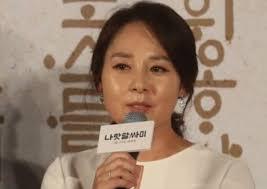 south korean actress jeon mi seon