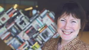 Sue Smith on writing for Television | Hinterland Times - Local ...