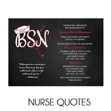 nurse quotes for graduation invitations lemon tree cards