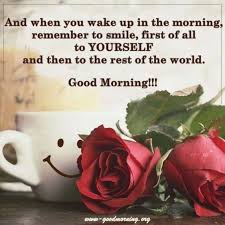 good morning es messages images