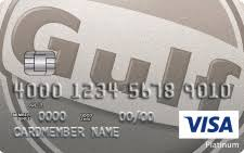gulf credit card payment login and