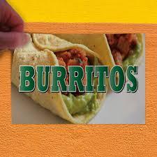 Tacos Mexican Food 3d Window Decal Wall Sticker Home Art Mural Burritos J311
