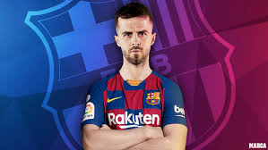 Gelandang Barcelona Miralem Pjanic Positif Covid-19 - Minews ID