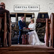 weddings in gretna green