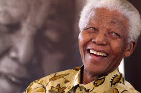 Nelson Mandela, Inspiration To World, Dies At 95