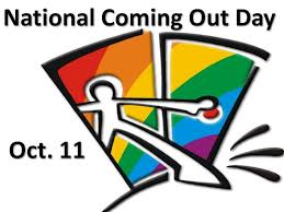 Coming Out Day – Unitarian Universalist Fellowship of Redwood City