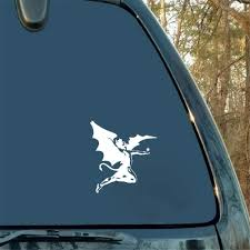 Amazon Com Car Decal Car Sticker Black Sabbath Car Sticker Truck Window Decal Car Styling For Car Laptop Window Sticker Home Kitchen