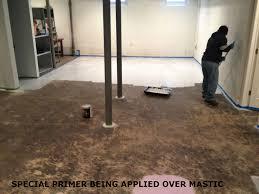 basement floor coating kits