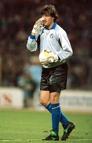 Walter Zenga to Southampton: Saints approach former Italy goalkeeper to  replace Ronald Koeman who quit for Everton