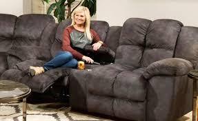 5 best reclining sofas oct 2020