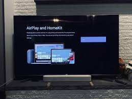 hot and airplay 2 on sony smart tvs