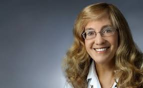 Clinician-Scientist Models Perseverance for Her Patients – Pancreatic  Cancer Action Network