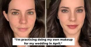 makeup look on reddit