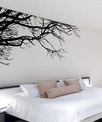 Tree Top Branches Wall Decal Corner Edge Application Decor 444 Stickerbrand