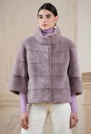 Italian Collection - Lysa Lash Furs
